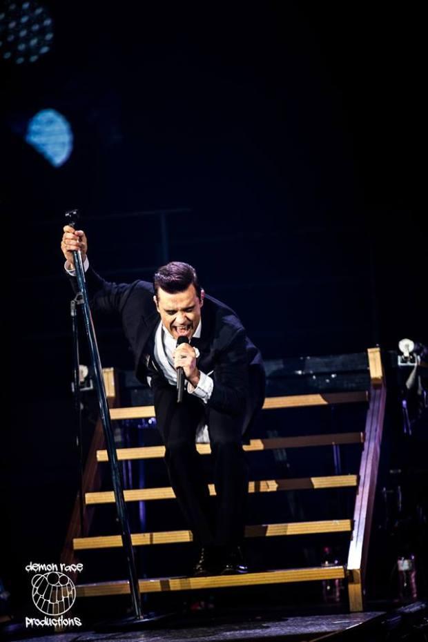 Robbie Williams 1