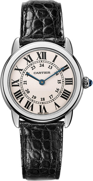 5. cartier-gray-ronde-solo-de-stainless-steel-small-watch