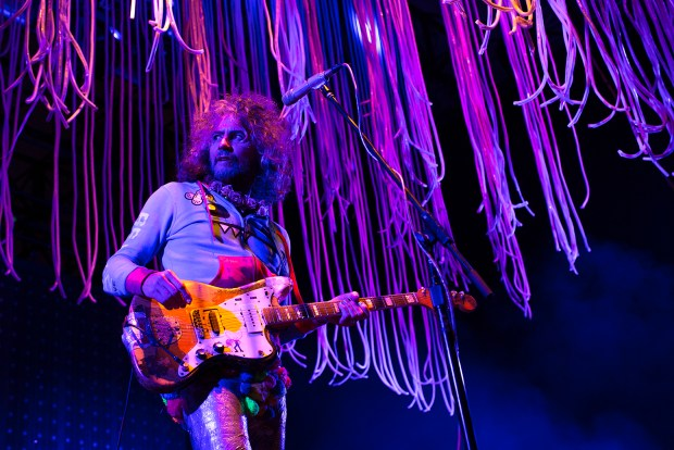 The Flaming Lips at Sydney Festival by Phil Erbacher