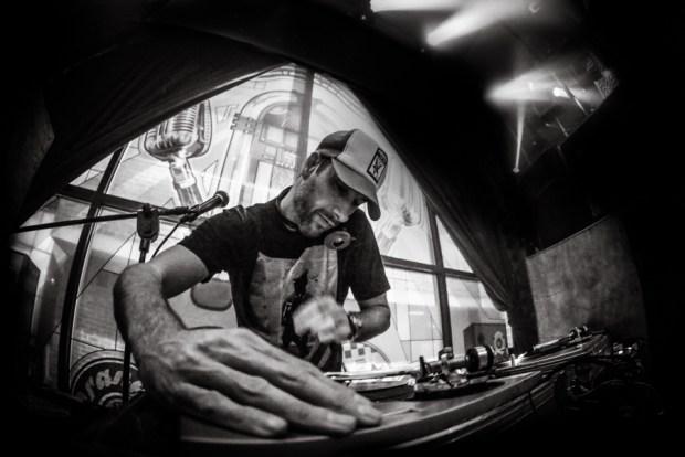DJ Format