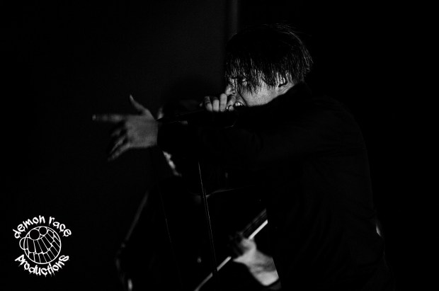 Deafheaven by Adam Davis-Powell