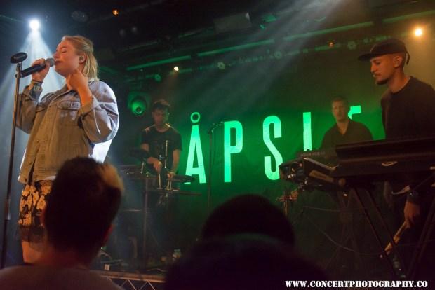 Lapsley (5)
