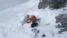 Mount Everest bodies