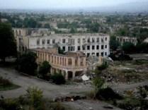 Agdam Azerbaijan