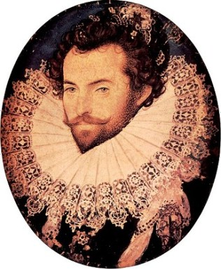 Sir Walter Raleigh