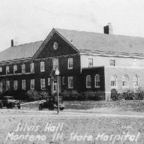 Manteno State Hospital