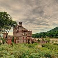 Bannerman's Castle on the Hudson