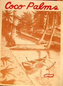 Coco Palms program