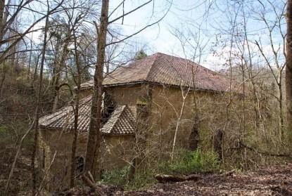 Pressmen's Home