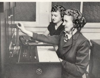Pressmen's Home operator