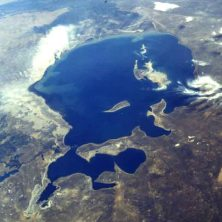 Aral 1985