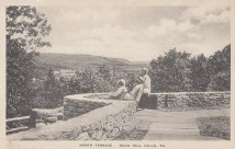 North Terrace, 1920s
