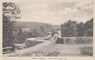 North Terrace, 1920s