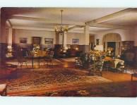 exchange floor 1960s