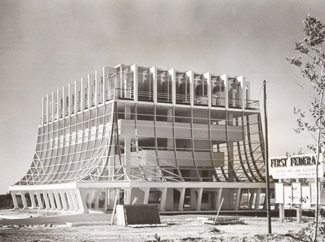 Glass-Bank-First-Federal-under-construction1961