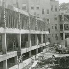 Reid expansion 1950s