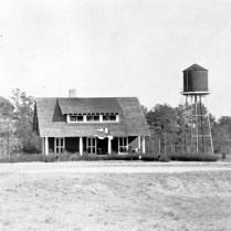 Harriman's Cottage 1920s