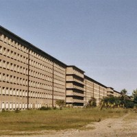 Prora: the Colossus of Rügen