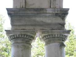 Swannanoa marble