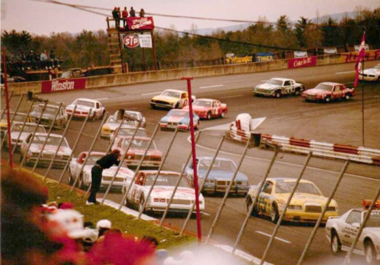 North Wilkesboro Speedway, Defunct Pillar of NASCAR | Sometimes Interesting
