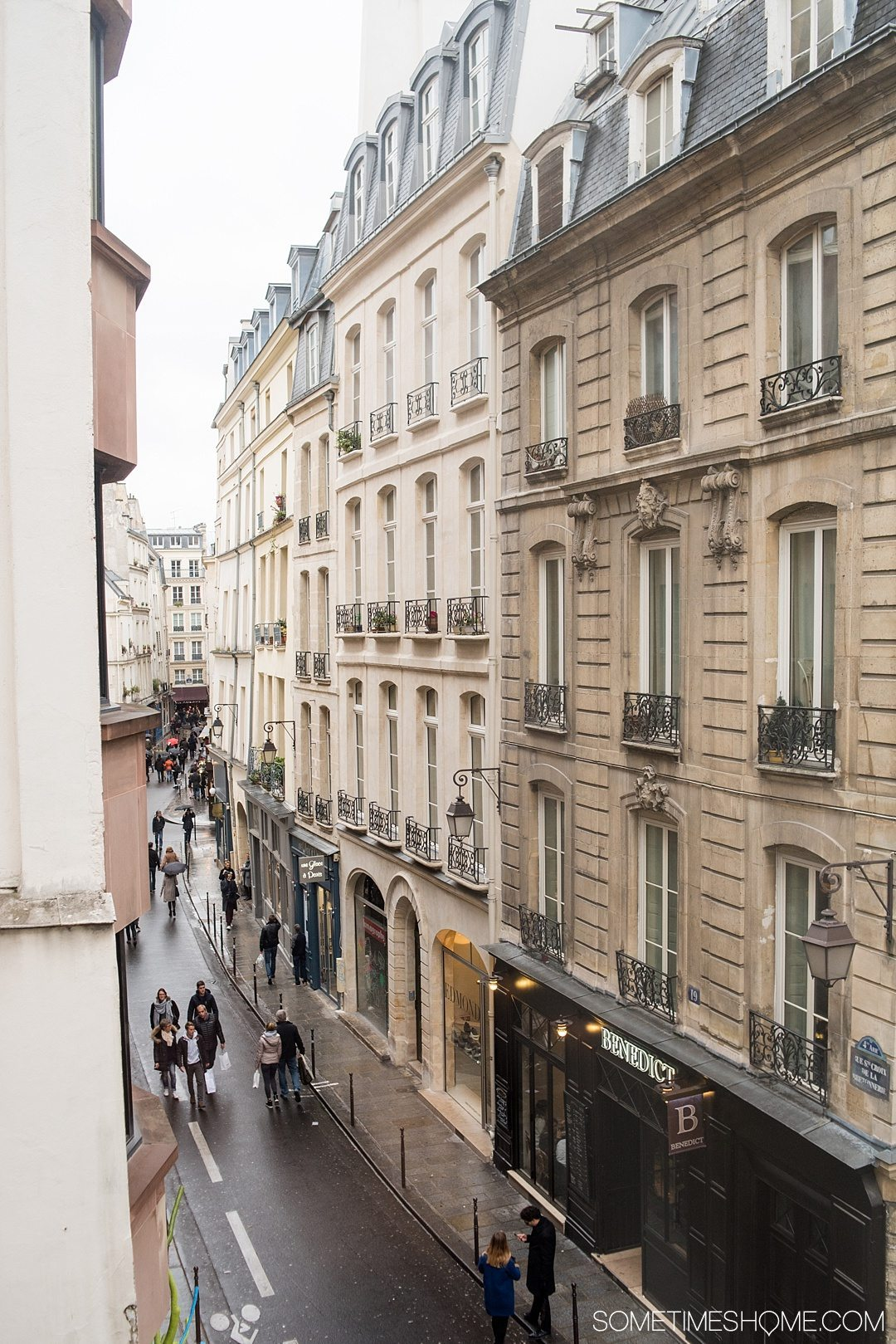 Le Marais Paris Accommodation Boutique Hotel In France