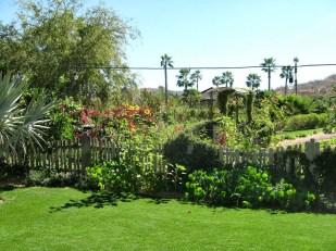 Flora Farms Garden