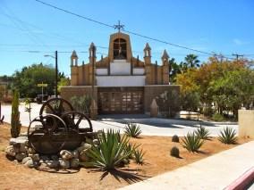 More Modern Church