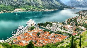 Just one day in Kotor