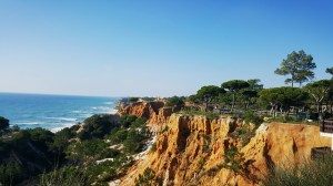 Algarve Portugal and a mini break to see in 2017