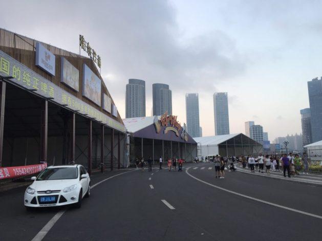 Dalian Beer Festival 2018