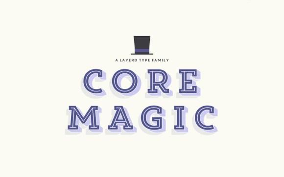core-magic