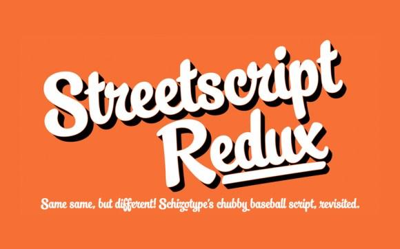 Streetscript-Redux