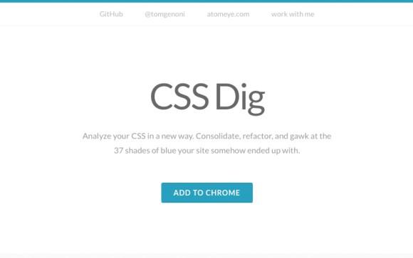 CSSDig