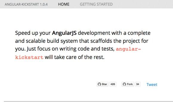 angular-kickstart