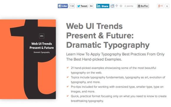 Web-UI-Trends-Present-&-Future--Dramatic-Typography