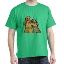 zombie_gingerbread_man_tshirtman