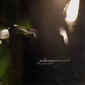 Midsummer Coastal split CD This Ageless Night