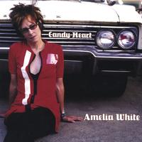 Amelia White Candy Hearts