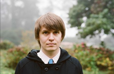 Chris Walla of Death Cab for Cutie