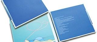 V/A: Blue (Dreams by Degrees, 2004)