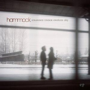 Hammock Stranded Under An Endless Sky