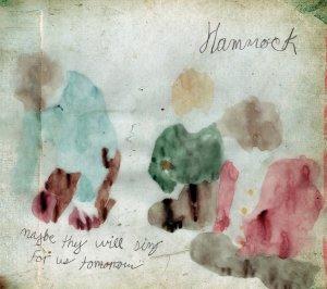 Hammock They Will Sing