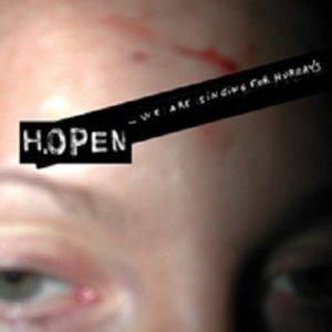 Hopen