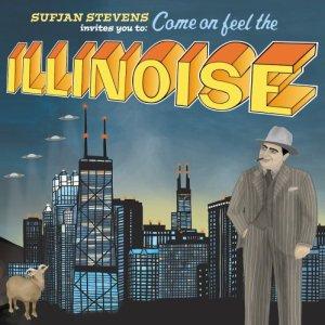 Sufjan Illinoise