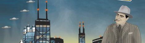 Sufjan Stevens: Come on Feel the Illinoise (Asthmatic Kitty Records, 2005)