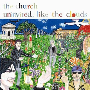 The Church Uninvited, Like the Clouds
