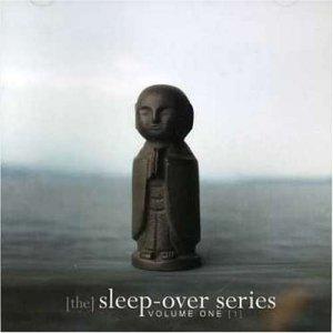 The Sleepover Series [Volume 1]