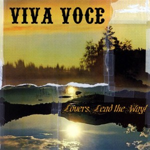 Viva Voce Lovers, Lead the Way