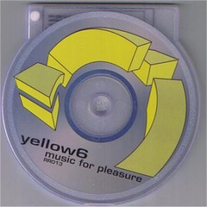 Yellow6 Music For Pleasure