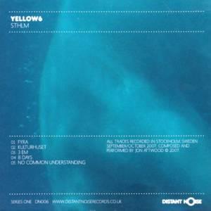 Yellow6 STHLM